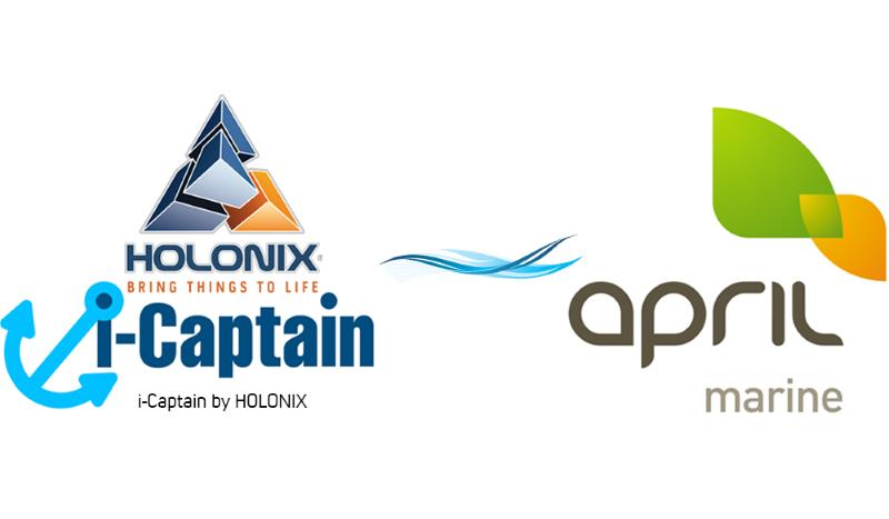 Holonix April Marine Partnership